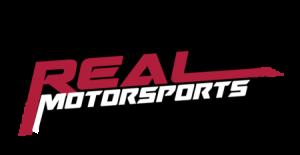 Real Motorsports logo