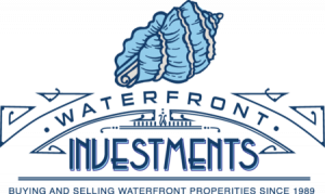 Waterfront Investments logo
